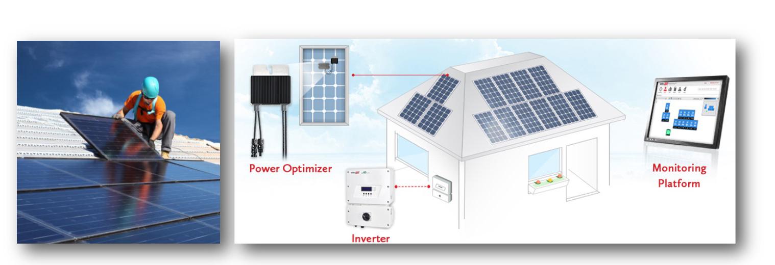 splitrock home solar kit - SplitRock Solar